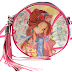 ¡Nuevos bolsos Winx Fairy Couture! - New Winx Fairy Couture handbag!