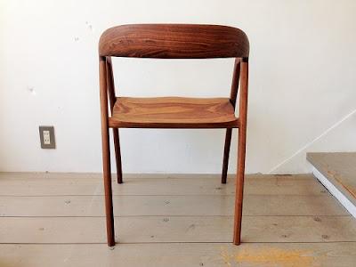 宮崎椅子製作所 DC09 ウォールナット