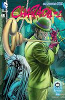Os Novos 52! Batman #23.2