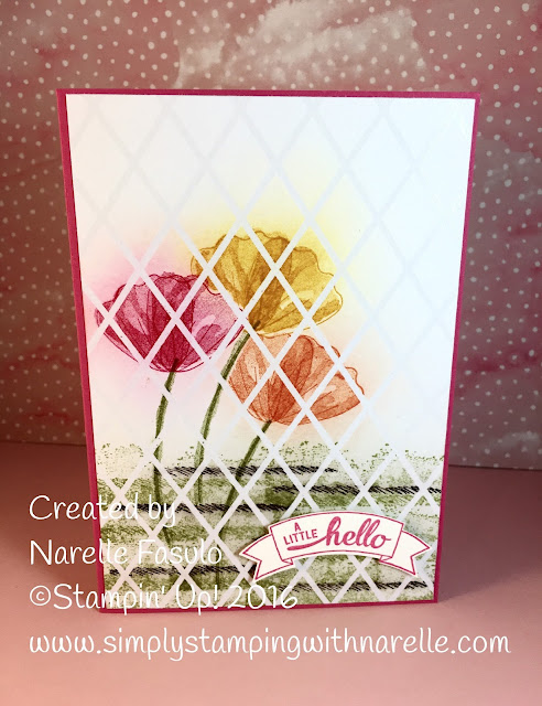 Bunch of Blossoms - Simply Stamping with Narelle - available here - http://www3.stampinup.com/ECWeb/ProductDetails.aspx?productID=141573&dbwsdemoid=4008228
