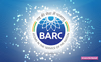 Bhabha Atomic Research Centre, BARC, Tamil Nadu, 12th, barc logo
