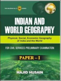 India And World Geography By Majid Husain PDF
