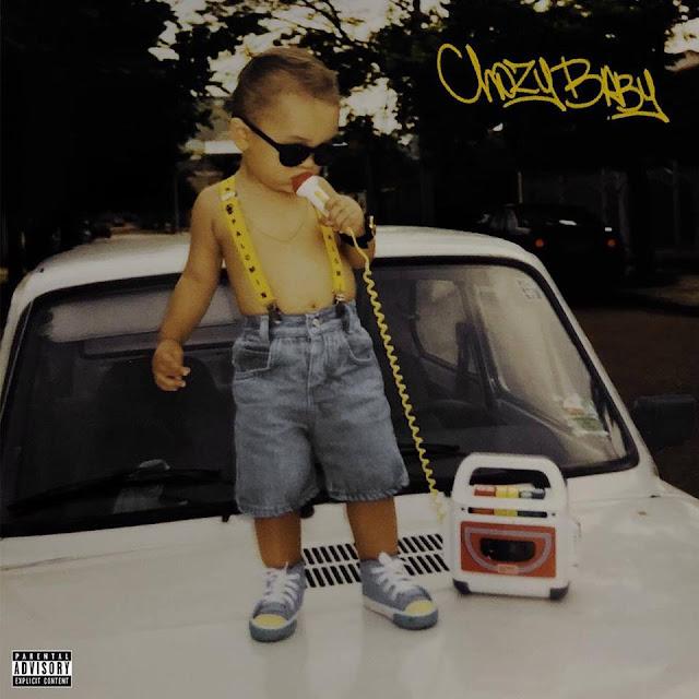 Sound Food Gang apresenta lançamento MixTape ChozyBaby do Chinv