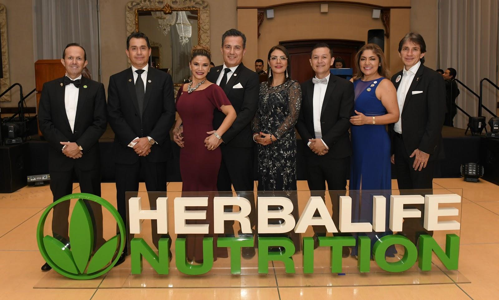 Herbalife Nutrition Reunió A Más De 2200 Distribuidores