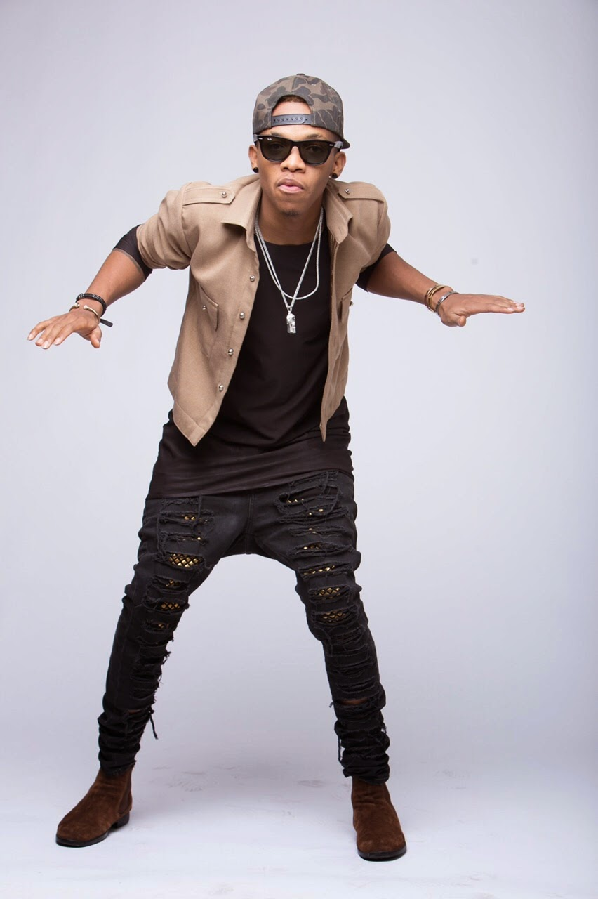 Photos Tekno Shows Off His Swag In New Photos Gistmania