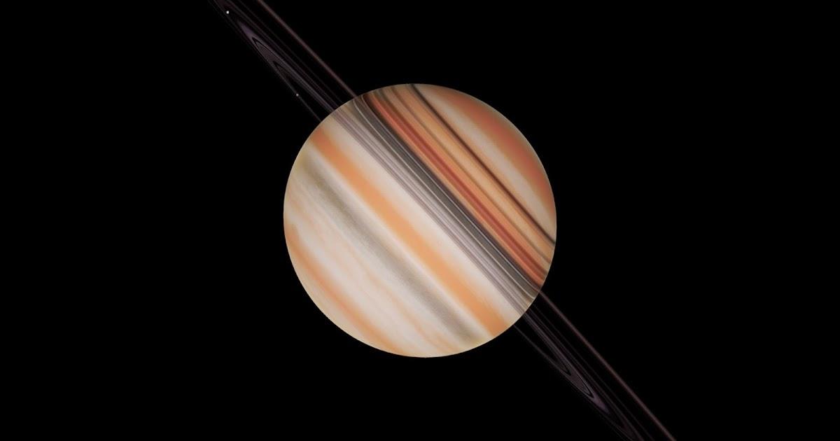 planets near saturn - photo #34