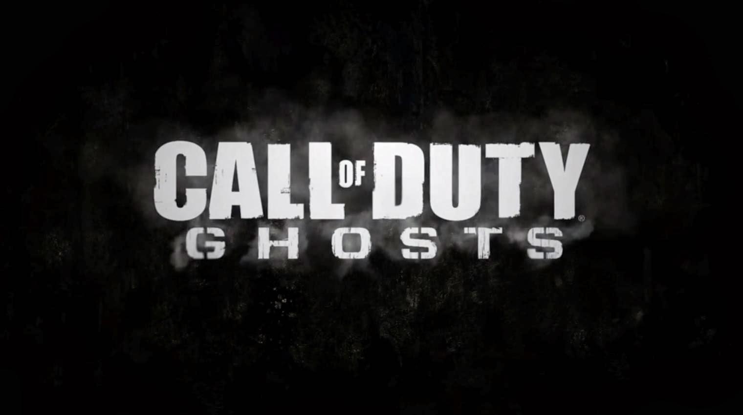 Call of Duty Ghost: Review - 2wenty4se7en