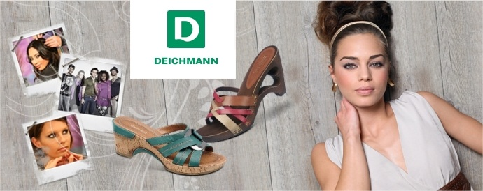 Deichmann Shoes Stores Near Southwark