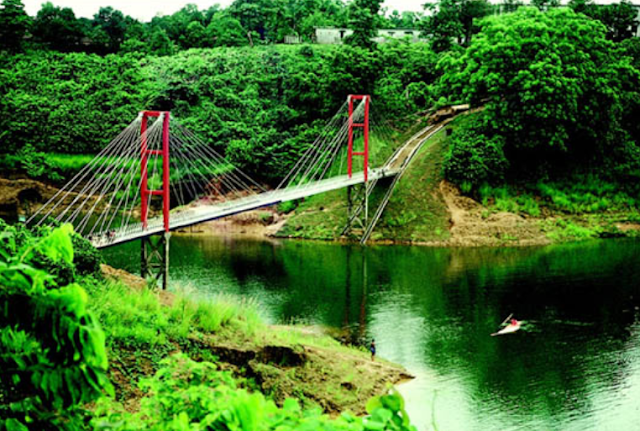 How to go Rangamati in Bangladesh