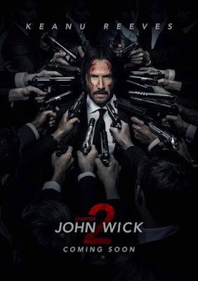 John Wick Chapter 2 จอห์น วิค แรงกว่านรก 2