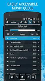 تحميل تطبيق n7player Music Player Premium