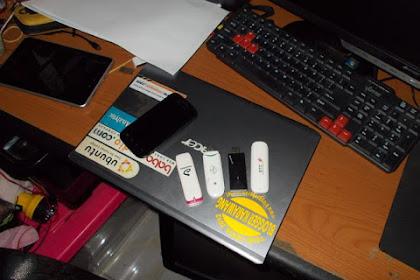 Daftar Merek dan Tipe Modem yang Support MDMA/MMD Mini Mobile Data