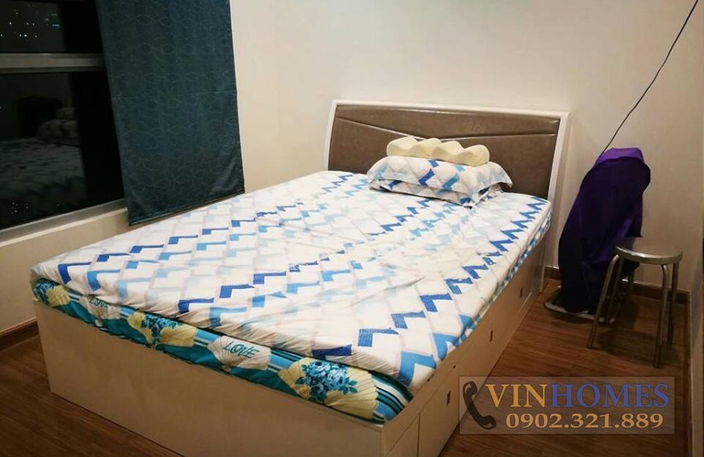 thuê căn hộ Vinhomes Bình Thạnh tòa C2 tầng 30 - phòng ngủ lớn