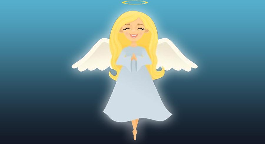 Elige tu Ángel y descubre su mensaje