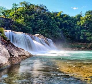 Pesona Wisata Indonesia Madang Nusa Tenggara Timur