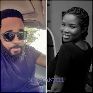 Adorable!!! Nigerian Lady Proposes To Her Crush On Twitter