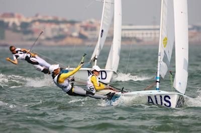 PyeongChang Olympics Summer Olympics Sailing Schedule