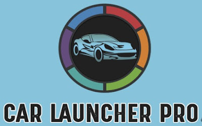 Car Launcher Pro Apk for Android (paid)