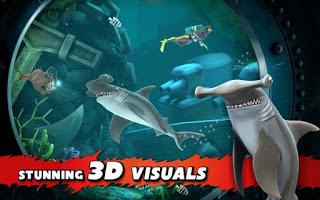 Hungry Shark Evolution Apk v4.3.0 Mod (Unlimited Money)-3