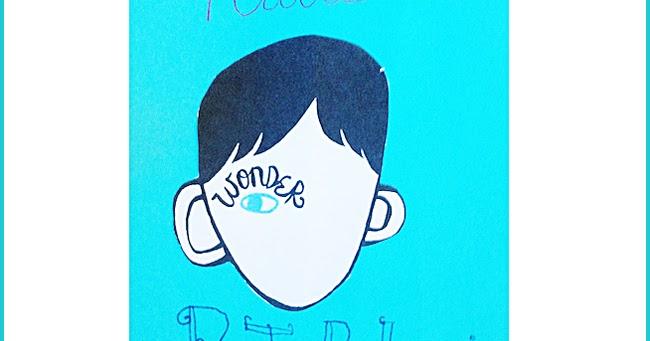 Summer Book Club for Kids: Wonder by RJ Palacio - Overstuffed