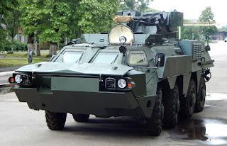 APC BTR-4