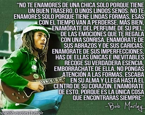 Frases De Bob Marley: PersonalBlog: Bob Marley
