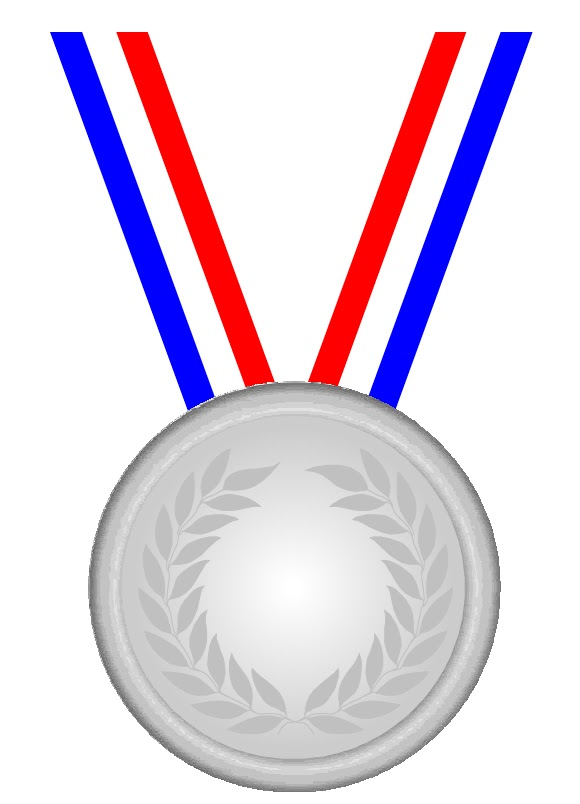 clip art medals free - photo #20