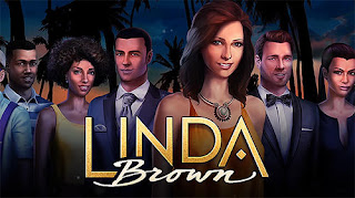 Linda Brown Interactive Story Apk Mod v1.5.3 Full Unlocked