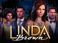 Linda Brown Interactive Story Apk v1.4.8 Mod Full Unlocked