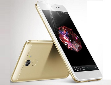 Gionee A1 lite With 20MP Selfies And 4000Mah Battery