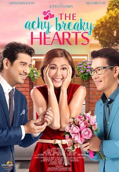 The Achy Breaky Hearts 2016 full movie