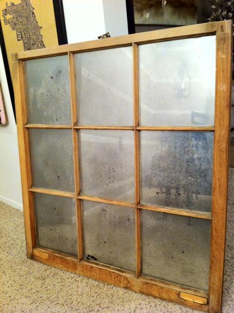 My F O C U S Diy Antique Mercury Glass Mirror