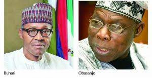 2019: Obasanjo, PDP, SDP, ADC, Others Agree To Work Together?