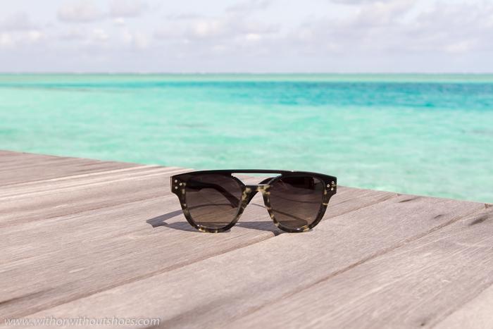 Tenencias de gafas de sol modeo aviador que se llevan esta temporada