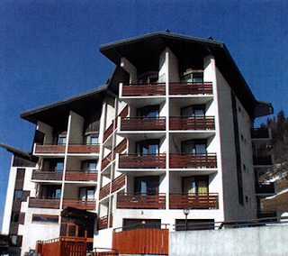 Location Les Aravis