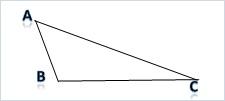 mengenal macam macam jenis segitiga