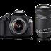 Harga DSLR Canon Yang Pas Untuk Pemula