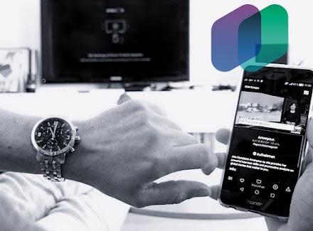 Waipu.tv ist next-Generation TV - Fernsehen ohne TV-Anschluss | Der App-Tipp des Monats inkl. Gewinnspieltipp