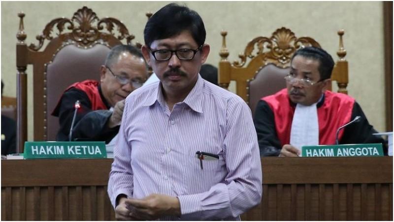 Djaja Surya Atmadja di PN Jakarta Pusat
