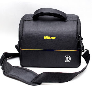 NK255 Padded DSLR Camera Bag For Nikon DSLR