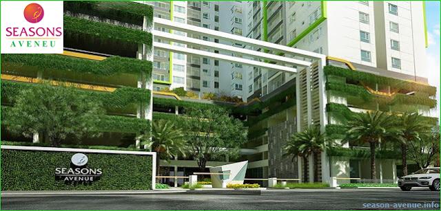 Cơ hội đầu tư hấp dẫn tại dự án Seasons Avenue Mỗ Lao