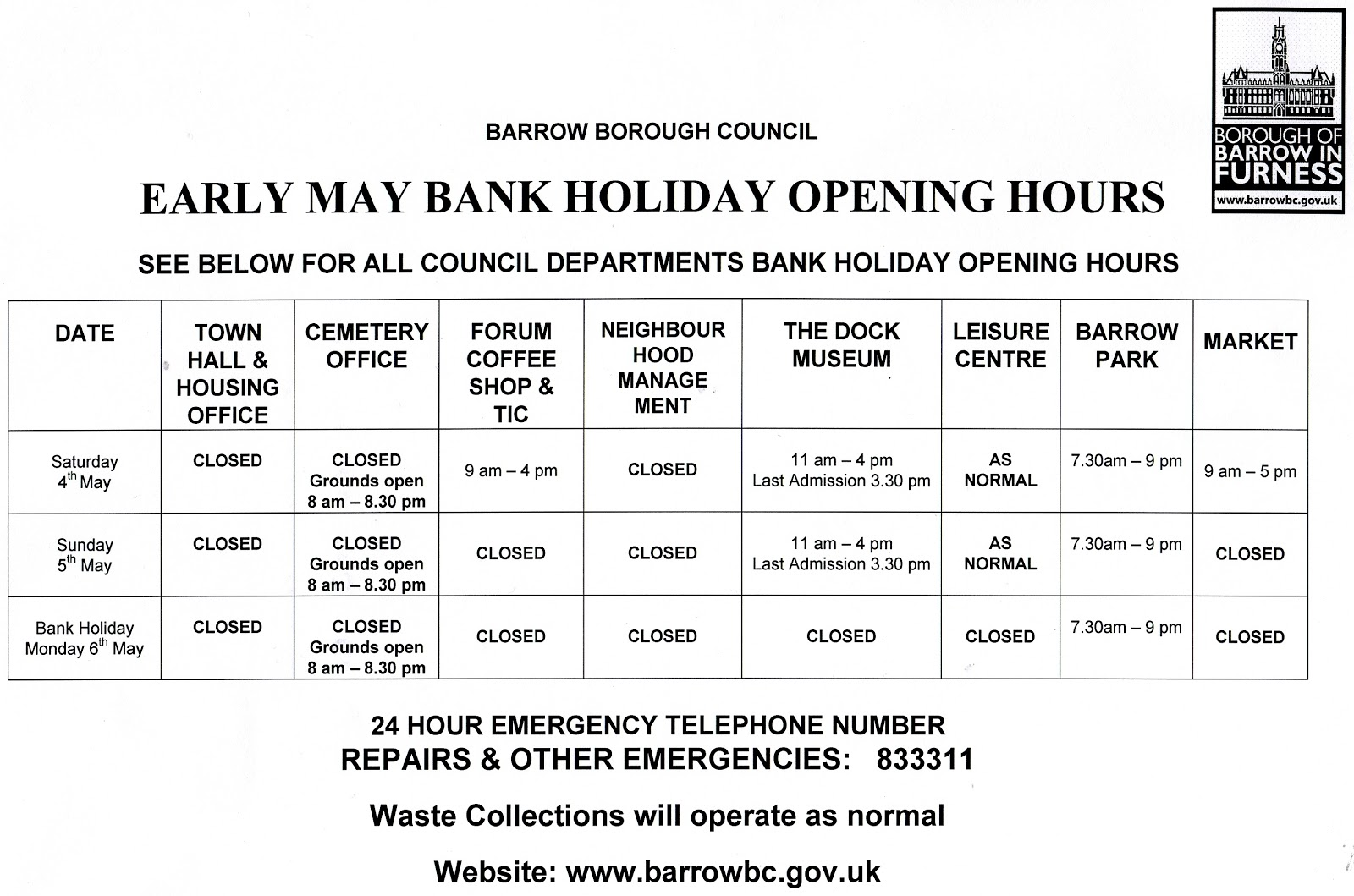 Forex bank opening hours