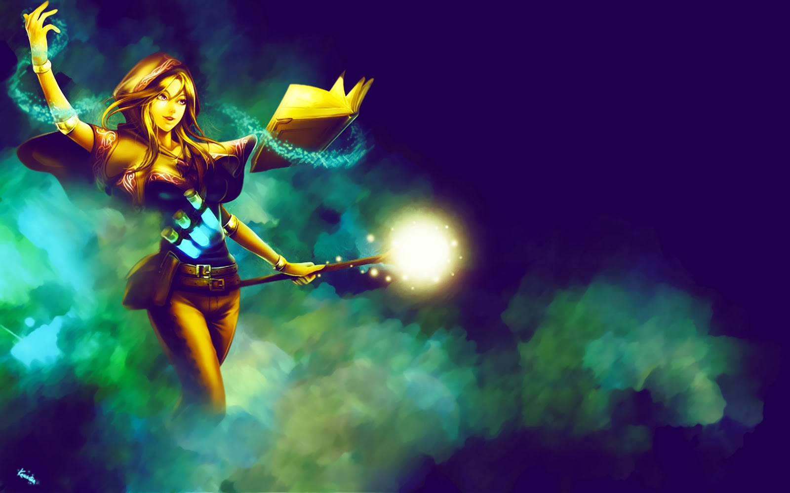 League Of Legends Wallpaper And Cover Photos Blog Lux League Of