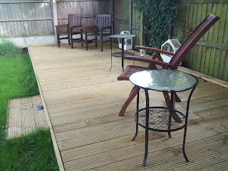 The Decking aka Deckling