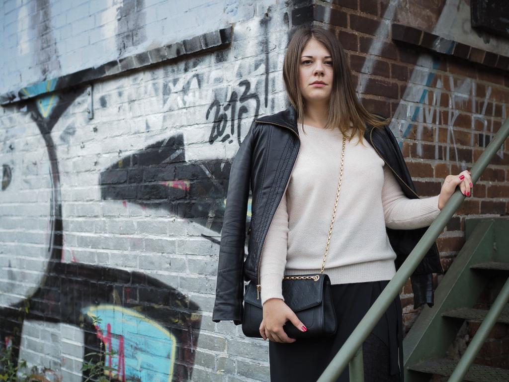 Zara, Högl, Michael Kors, Louis Vuitton, Repeat