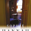 Crime Fiction: Sophie Hannah's The Point of Rescue (Culver Valley series book 3)