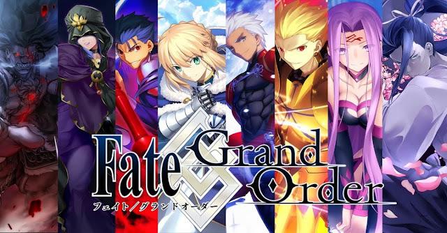 Fate/Grand Order: Zettai Majuu Sensen Babylonia: Romani Archaman y Leonardo Da Vinci