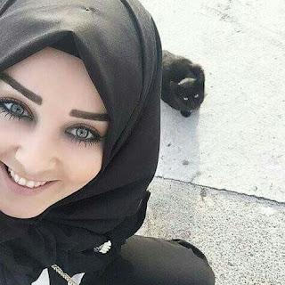 صور بنات محجبات 2019 اجمل صور بنات محجبة