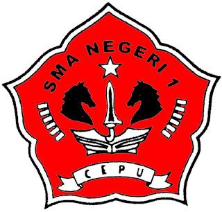 Logo SMA 1 Cepu