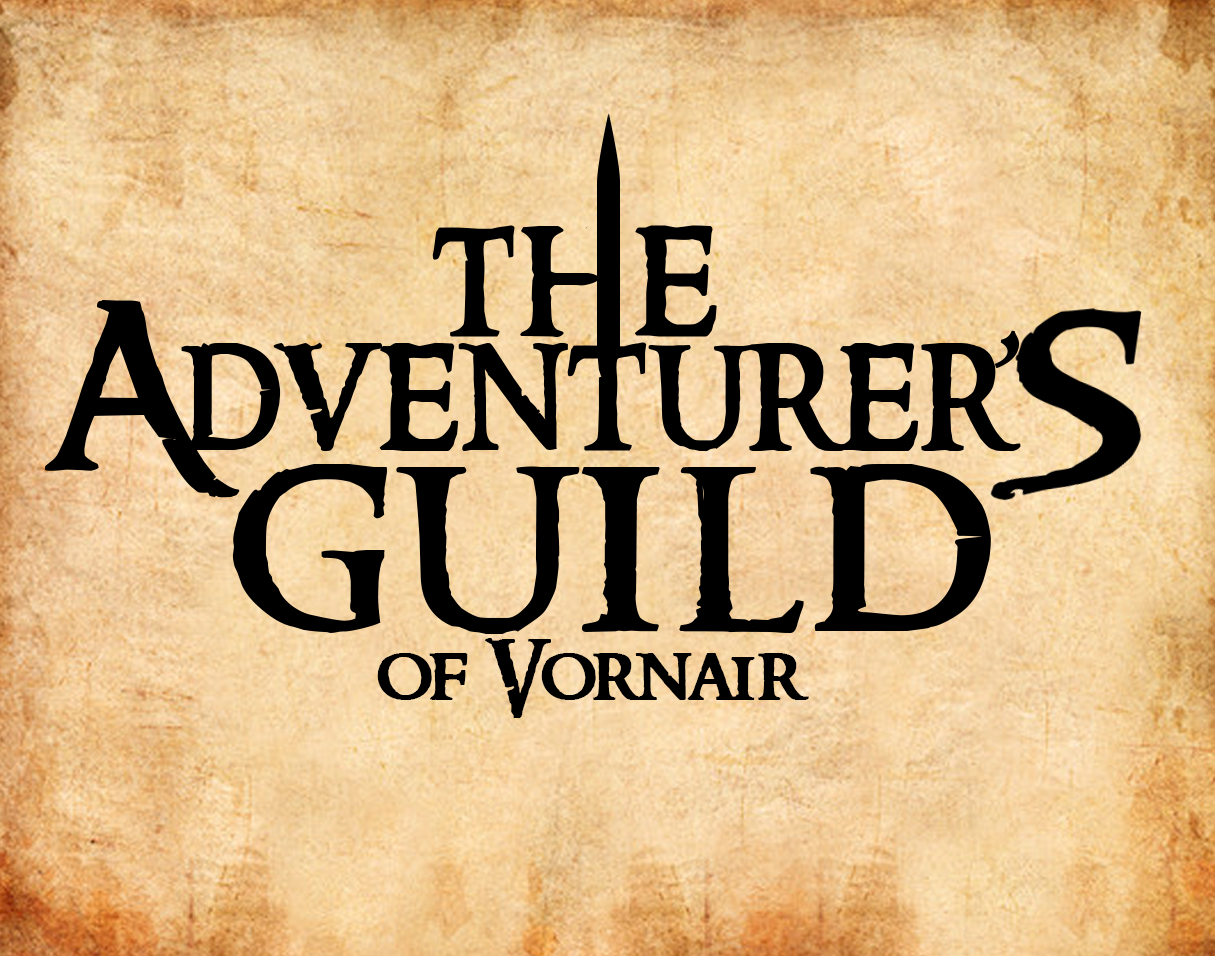 Adventurer's Guild of Vornair